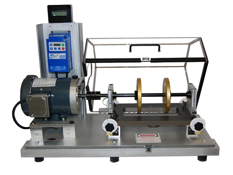 SpectraQuest Inc ,: Machinery Fault Simulator - Lite
